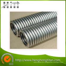 Tubo de bobina de aço inoxidável sem costura
