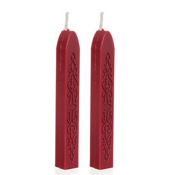 sealing wax red