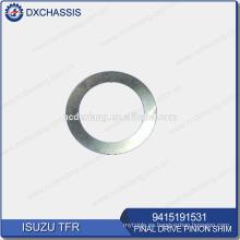 Genuino TFR Diferencial Final Drive Piion Shim 9-41519-153-1