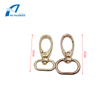 Metal Bag Decorative Hardware Snap Hook
