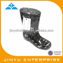 Günstige PVC Regenstiefel für Kind
