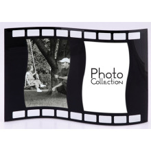Cheap Film Glass Photo Frame In 3.5
