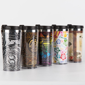 Brands Single Wall Thermos Beverage Water Bottle