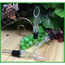 Aparato de cocina Aireador de vino Boquilla de vino