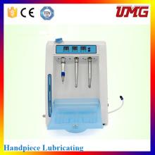 Dental Handpiece Oiling Machine Dental Handpiece Equipo de limpieza
