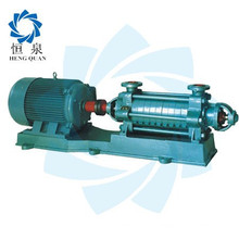 YQD serielle horizontale Hochdruck-Akku-Wasser-Pumpe