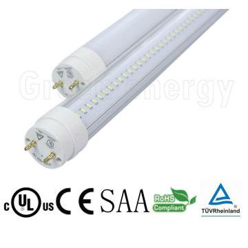 Luz del tubo de SMD3014 600m m 11W T8 LED, UL, certificado de SAA