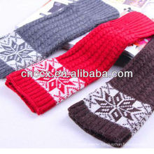 PK17ST313 design for ladies fashion long hand gloves