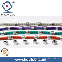 Multi Wire Saw for Granite Processing