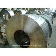 A alta qualidade & o melhor preço laminaram a bobina de aço inoxidável 201 de Karl Steel