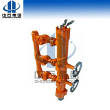 Double Plug Cementing Head
