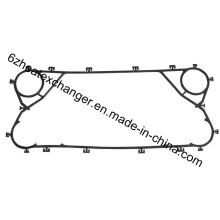 Equal Reemplazo Alfalaval Serie M10 Junta para intercambiador de calor de placas