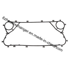 Equal Replacement Alfalaval M10 Series Gasket for Plate Heat Exchanger