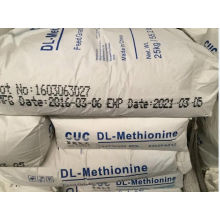 Cuc Feed Grade Dl-Methionine 99% for Poultry, Sheep Daily Feed