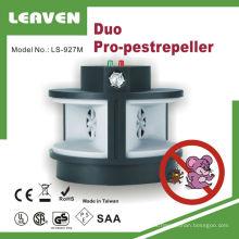 Repelente Ultrasónico de Plagas Duo-Pro LS-927M