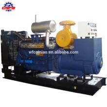groupe électrogène de moteur diesel chinois de haute qualité de prix concurrentiel
