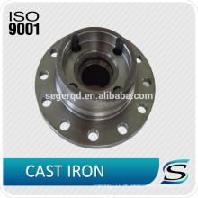 TS16949 radiador de ferro fundido