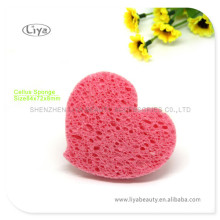 Recyclable Beautiful Kitchen Cleaning Sponge