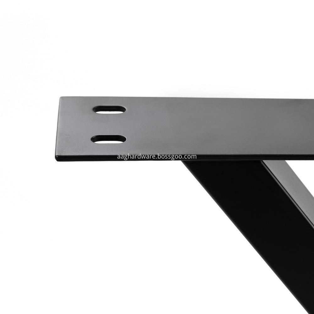 modern table leg
