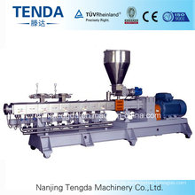 Plastic Industry High -Torque Twin Screw Extruder