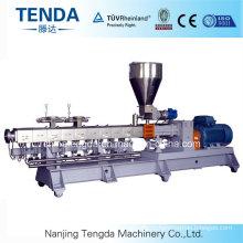 Plastic Industry High -Torque Twin Screw Extruder
