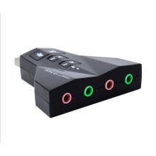 USB 7.1 carte son