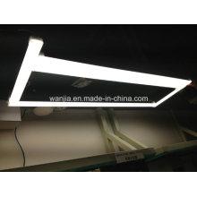 Luminária Linear Linear Luminaire LED para iluminação direta