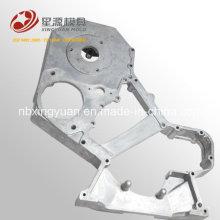 Chinesisch Hochwertige Fein verarbeitete professionelle Design Aluminium Automotive Druckguss