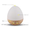 Ultraschall Oval USB Aroma Licht Aromatischer Raum Diffusor