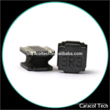 SMD asamblea SMD Inductor Coil para el circuito de poder