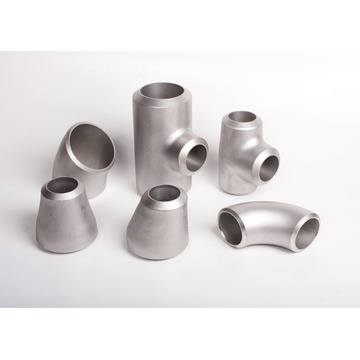 TP304 Stainless Steel Butt Weld Tee