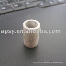 316 L 314L noyau de filtre fritté en poudre