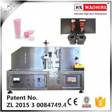 Máquina do selo dos cosméticos para o creme / gel / champô no tubo plástico