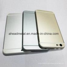 CNC Usinagem de peças para acessórios do telefone móvel
