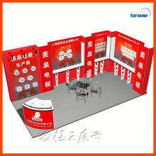 Хорошее качество выставка напольная для продажи и аренды