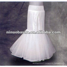 New Design Wedding Petticoats