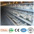 Machinery Battery Cage Equipment