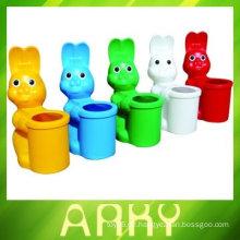 Kinder-Abfalleimer für Kindergarten