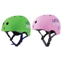 Segurança, capacete de bicicleta personalizada de capacete de ciclismo