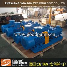 Pompes centrifuges multi-étages série Dg, pompes à eau électriques industrielles