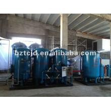 Generador portátil del oxígeno industrial Fuente del OEM con el certificado del CE