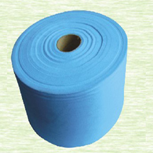 Polyester Spunbonded Nonwoven Cloth