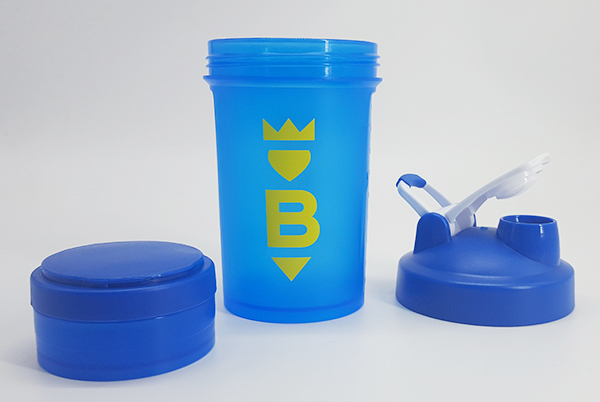 DETAILS shaker with extra jar
