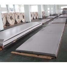 Tôle d'acier inoxydable 316L 316