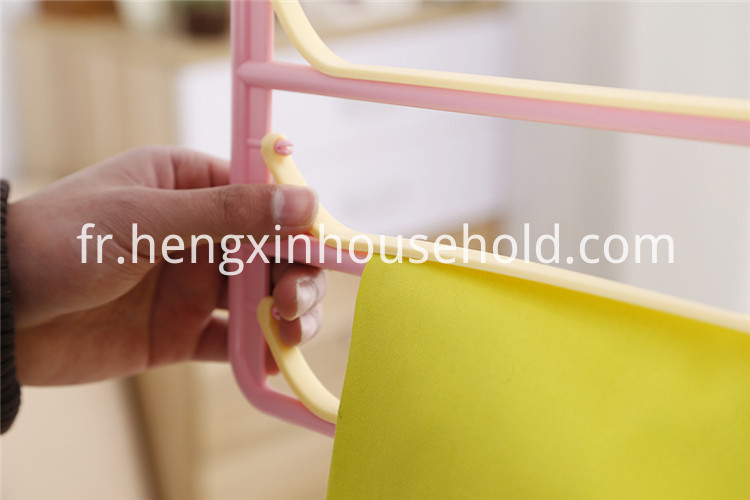 Magic Multi Layer Pants Drying Hanger
