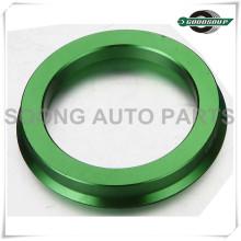 Universal Aluminium / Kunststoff Radnabe zentrische Ringe