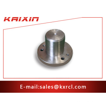 Stainless Steel Parts CNC Machining, CNC Machined Flange
