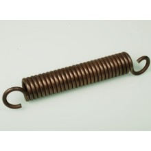 extension spring with many  sizes