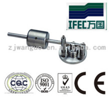Vanne anti-aspiration sanitaire en acier inoxydable (IFEC-VV100003)
