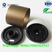 Kundenspezifisches Aluminium gemaltes Abdeckungs-Shell